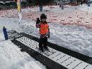 Víkendová škola zima 2011