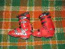 tvrdé snowboardové boty